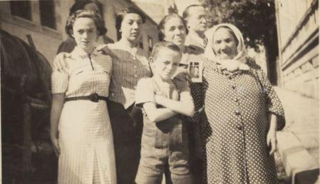 schaechter family