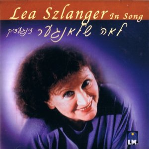 Lea Szlanger in Song